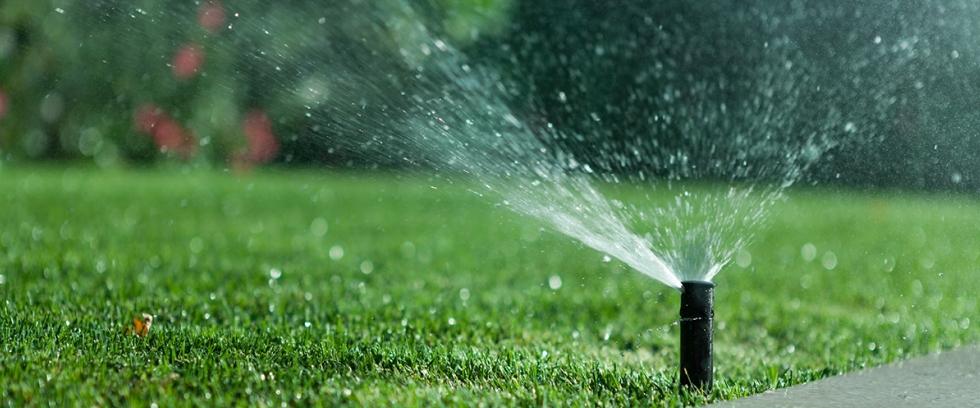 Impianti di irrigazione giardini e verde vivai sorgon site for Programmazione irrigazione giardino